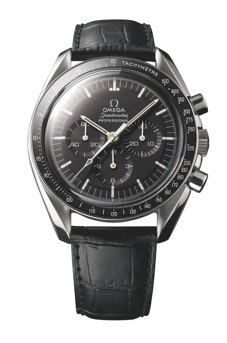 Omega Moonwatch (1968)